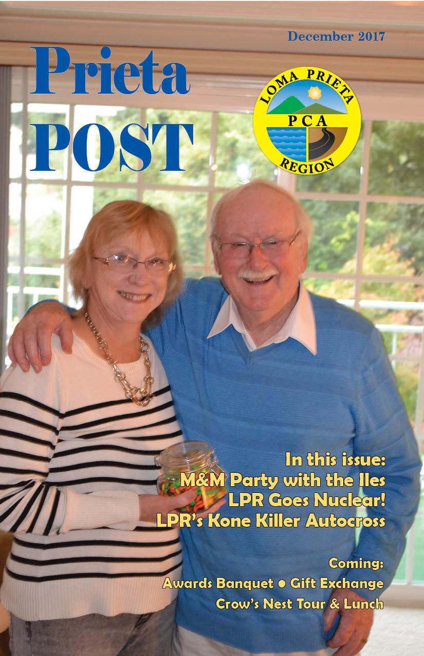 December 2017 Post Cover