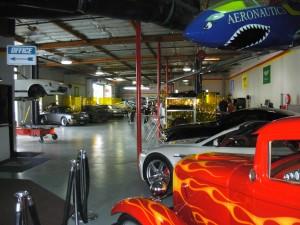 Dell Auto Shop