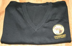 ManSweater