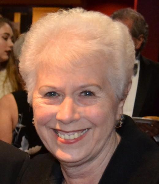 Bonnie Radding