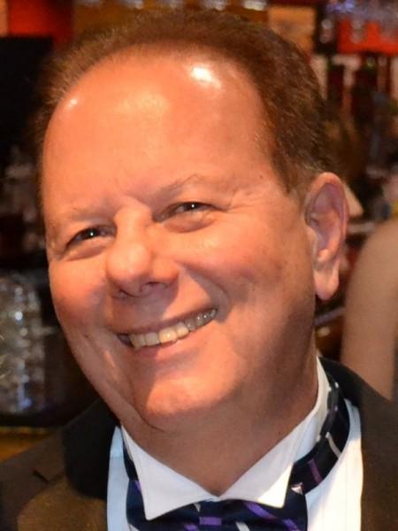 Peter Ridgway